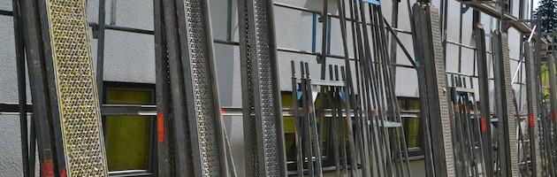 Fehler die h ufig in teilungserkl rungen vereinbart for Fenster gemeinschaftseigentum